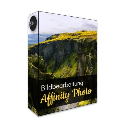 Affinity Photo Grundkurs